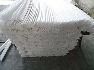 L型护边珍珠棉